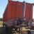 Semirimorchio Chiavetta anno 2003 ribaltamento casse mobili da 30 ft ed alloggio casse da 20 ft